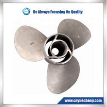 gravity casting - Blower Impeller
