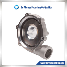 Gravity Casting - Pump Housing