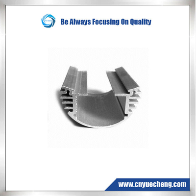 High Quality Aluminium Profile Extrusion for LED HOUSING